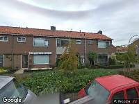Burgemeester en wethouders van gemeente Nieuwegein maken het volgende bekend:  Besluit over omgevingsvergunning IJsselstraat 9 te Nieuwegein;