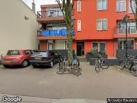 Bekendmaking ODRA Gemeente Arnhem - Aanvraag omgevingsvergunning, aanleg dakterras, Klarendalseweg 8