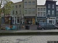 ODRA Gemeente Arnhem - Aanvraag omgevingsvergunning, kledingzaak ombouwen naar horeca-bedrijf, Kleine Oord 80