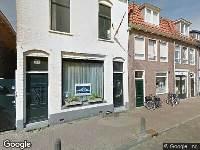 Amersfoort, Binnenstad, Omgevingsvergunning, Besluit tot verlengen beslistermijn, Coninckstraat 20B, het plaatsen van een dakkapel op het zijdakvlak van de woning, Rechtsmiddel: Bezwaar