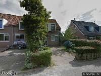 Bekendmaking Verdaagde aangevraagde vergunning Oenemastate 110, (11026650) plaatsen van een schutting, einddatum 21-092018.