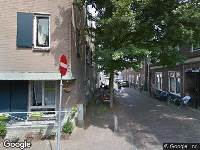 ODRA Gemeente Arnhem - Aanvraag omgevingsvergunning, verbetering energieprestatie woningen, 4e Mussenstraat 8