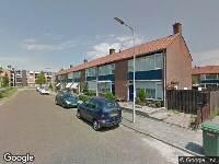 Bekendmaking ODRA Gemeente Arnhem - Aanvraag omgevingsvergunning, verlagen van stoep t.b.v. parkeren, Korte Slag 15