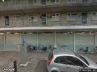 Gemeente Waalwijk - instellen gereserveerde gehandicaptenparkeerplaats - Anna van Burenstraat Waalwijk