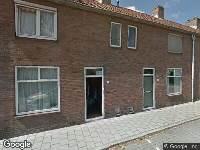 Gemeente Nieuwegein - Individuele Gehandicapten Parkeerplaats - Beatrixstraat