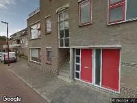 Gemeente Nieuwegein - Individuele Gehandicapten Parkeerplaats - Mauritsstraat