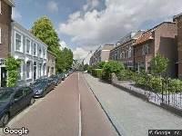 Reconstructie Wilhelminastraat