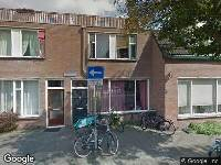 Aanvraag omgevingsvergunning, het tijdelijk afwijken van de bestemming voor kamerverhuur, Scheldestraat 88 te Utrecht, HZ_WABO-18-25832