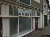 Verdaging beslissing aanvraag omgevingsvergunning, Sneek, Scharnestraat 32  het realiseren van 3 appartementen in het bestaande pand