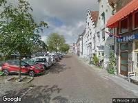 Kennisgeving verlengen beslistermijn op een aanvraag omgevingsvergunning, realiseren zeven grachtenwoningen, Thorbeckegracht kadastraat F 8588 (zaaknummer 44306-2018)