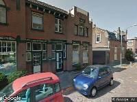 Bekendmaking Gemeente Dordrecht, verleende omgevingsvergunning Oranje Vrijstaatplein Dordrecht