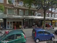 Bekendmaking Gemeente Rotterdam - Drank- en Horecawetvergunning - Peppelweg 77 a