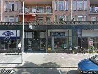 Bekendmaking Gemeente Rotterdam - Drank- en Horecawetvergunning - Goudsesingel 73