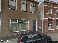 Omgevingsvergunning verleend voor het oprichten van acht appartementen en veranderen van een beschermd monument, Choorstraat 16A t/m G en Dr. van den Brinkstraat 2 te Monster