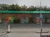 Bekendmaking aangevraagde omgevingsvergunning Boekhorststraat  44