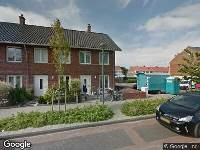 Bekendmaking Omgevingsvergunning verleend voor het plaatsen van een dakkapel (voorkant), Pomonastraat 4 te Naaldwijk