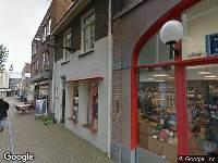 Bekendmaking Aanvraag Omgevingsvergunning, kappen en herplanten 203 bomen, diverse locaties in Zwolle  (zaaknummer 58496-2018)