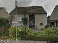 Bekendmaking Watervergunning voor waterhuishoudkundige werkzaamheden ter hoogte van Kerkuil 28 te Breda.