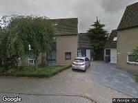 Bekendmaking Watervergunning voor waterhuishoudkundige werkzaamheden ter hoogte van Kerkuil 34 te Breda.