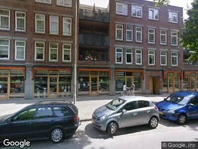 Omgevingsvergunning Rusthoflaan 52 Rotterdam