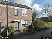 00904: Condorweg 2, Berkel en Rodenrijs - Gemeenteblad week 34