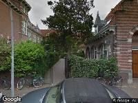 Bekendmaking Haarlem, ingekomen aanvraag omgevingsvergunning onderdeel kappen bomen Parkeerterrein Coen Cuserhof, 2018-06512, kappen drie walnootbomen, een goudiep en esdoorn, 11 augustus 2018