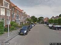 Haarlem, ingekomen aanvraag omgevingsvergunning Wijde Geldelozepad t.h.v. Lorentzplein 14, activiteit inrit, 2018-06553, 14 augustus 2018