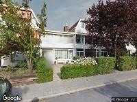 Bekendmaking Gemeente Amstelveen - melding akkoord voor het plaatsen van een puincontainer - nabij Terschellingstraat 60