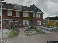 Bekendmaking VERKEERSBESLUIT Koning Willem Alexanderstraat 2 Reservering parkeerplaats voor het opladen van elektrische voertuigen