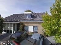 Bekendmaking Kennisgeving besluit op aanvraag omgevingsvergunning Meije 18 in Bodegraven