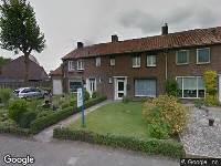 Bekendmaking Ingekomen aanvraag omgevingsvergunning, Koningin Julianastraat 3 in Bergeijk, aanleggen van een uitweg/inrit