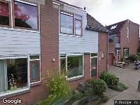 Burgemeester en wethouders van gemeente Nieuwegein maken het volgende bekend:  Ingekomen aanvraag voor een omgevingsvergunning, Fuutstraat 23 te Nieuwegein