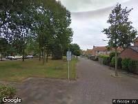 Burgemeester en wethouders van gemeente Nieuwegein maken het volgende bekend:  Ingekomen aanvraag voor een omgevingsvergunning, Maasstraat 11 te Nieuwegein