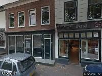 Burgemeester gemeente Nieuwegein; verleende evenementenvergunning Vreeswijk, Dorpsstraat, Oude Sluis e.o.