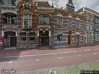 Verleende evenementenvergunning Blauwvinger Rally 2018, Grote Kerkplein (zaaknummer 40988-2018)