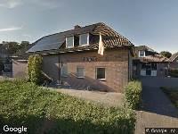 Aangevraagde evenementenvergunning:  18/59064 Loenense waterval wandeling d.d. 13 en 14 oktober 2018 bij buurthuis De Brink in Loenen