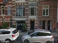 Bekendmaking Haarlem, ingekomen aanvraag omgevingsvergunning Raamsingel 46, 2018-06581, wijzigen gebruik, ruimte benutten voor kerkdiensten, 14 augustus 2018