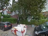 Bekendmaking Haarlem, ingekomen aanvraag omgevingsvergunning Westerhoutstraat 2, 2018-06605, vervangen deur en kozijn, 15 augustus 2018