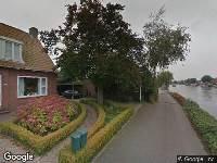 Bekendmaking Kennisgeving verlenging beslistermijn het plaatsen van 2 nieuwe woonarken Uiterweg 401 in Aalsmeer
