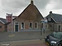 """Verleende omgevingsvergunning voor """"Verbouwen bakhuis en aanbrengen corridor bij de rijksmonumentale boerderij aan Kruisstraat 2 Diever"""""""