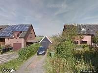 18.0250469 verleende vergunning voor bouw woning (perceel 1), maken aansluiting op de riolering bij een regionale waterkering, hemelwaterlozingpunt, nabij Westmijzerdijk 1 Schermerhorn