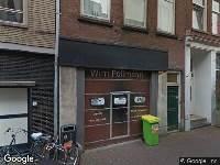 Gemeente Arnhem - Aanvraag Exploitatievergunning, Hemels Zusje, Kerkstraat 41