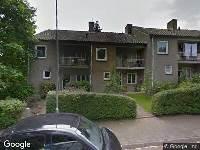ODRA Gemeente Arnhem - Besluit omgevingsvergunning, vellen van een edelspar in de achtertuin, Viottastraat 3