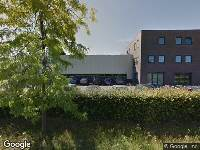 Mangaanstraat 9, bouwen bedrijfsruimte met kantoorgebouw (OV 20180158) (19-08-2018)