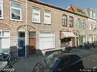 Aanvraag omgevingsvergunning, het bouwen van een extra woonlaag, Amaliastraat 49 te Utrecht, HZ_WABO-18-27267