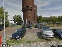 Aanvraag omgevingsvergunning, het realiseren van een wasstraat, Konijnenberg Breda
