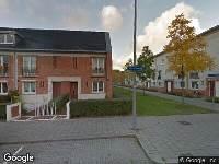 Gemeente Rotterdam - Verkeersbesluit t.b.v. oplaadinfrastructuur elektrische voertuigen - Ossenisseweg