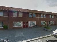 Gemeente Utrecht - intrekken - Amstelstraat 14