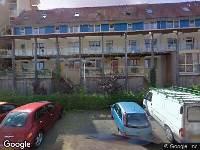 Aanvraag omgevingsvergunning, het bouwen van een dakterras op de uitbouw van een woning, Aureliahof 15 te Utrecht, HZ_WABO-18-27424