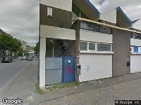 Aanvraag omgevingsvergunning, het realiseren van 3 appartementen, Middellaan 3 4811VL Breda
